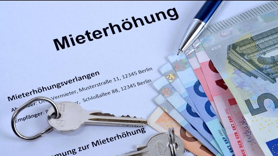 Sachsens Linke macht gegen steigende Mieten mobil