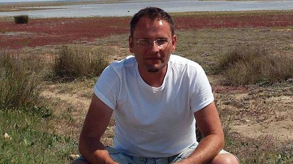 Krzysztof Kliszczyński