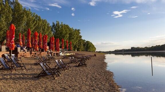 Lake Sava