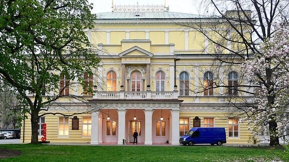 Sophienpalais in Prag