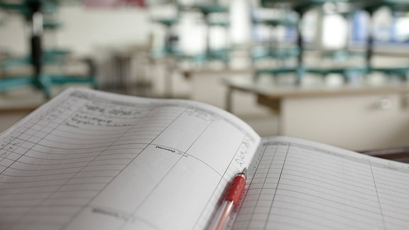 Klassenbuch
