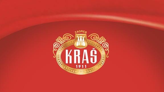 Konfekt Kras Zagreb Firmenlogo