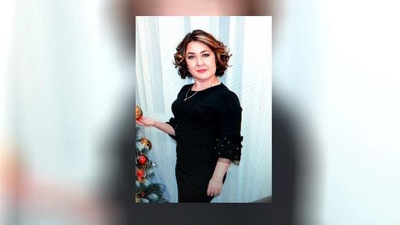 Luisa Hajrullina