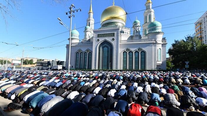 fastenbrechen islam