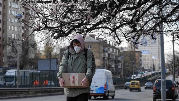 Bodenreform Ukraine