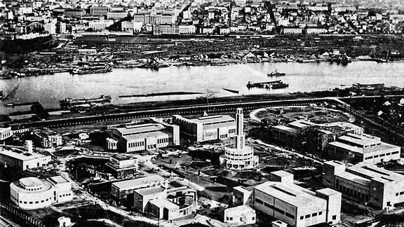 Konzentrationslager Belgrad