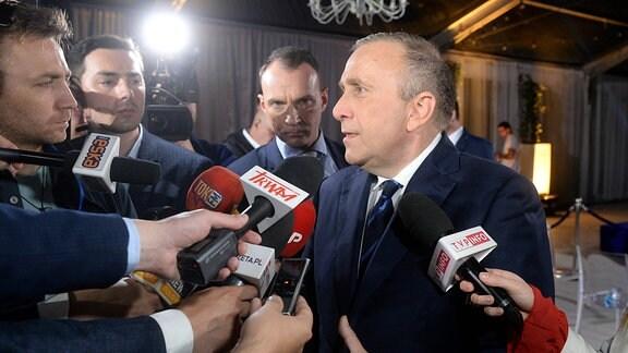 Europawahl Polen