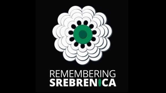Blume von Srebrenica