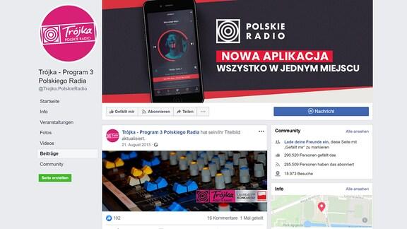 Polski Radio Trojka