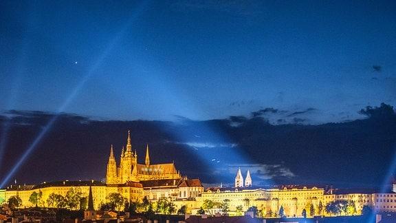 Gondolieri Prag