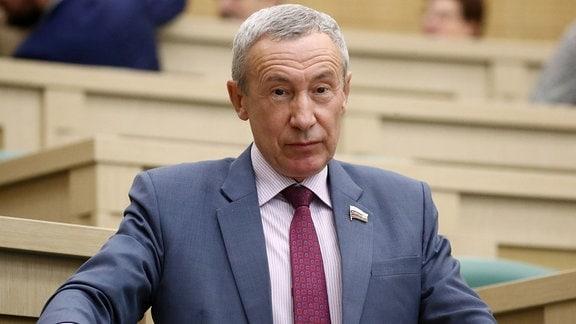 Andrej Klimow, 2018