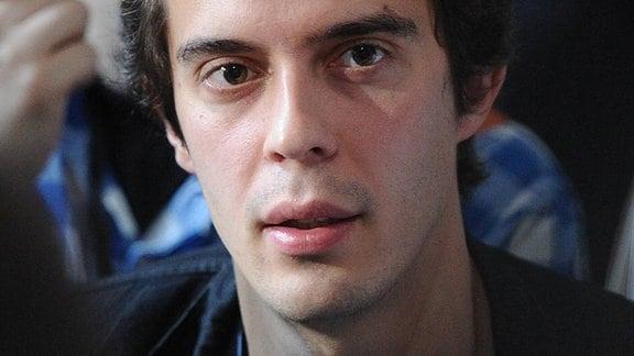 Roman Dobrochotow, 2011