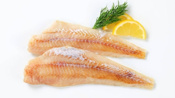 Fischfilets