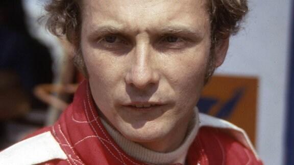 Niki Lauda ist im Alter von 70 Jahren gestorben