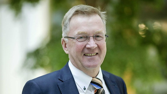 Andreas Westerfellhaus, Staatssekretär für Gesundheit und Pflegebevollmächtigter der Bundesregierung