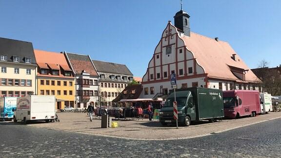 Markt Grimma