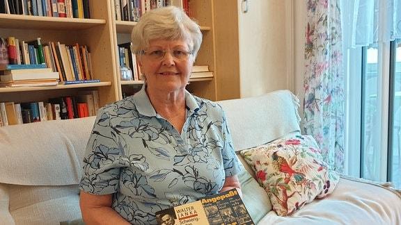 Sabine Fache war Schuldirektorin in der DDR