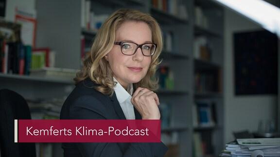 Kemferts Klima-Podcast