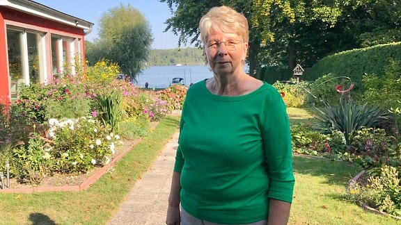 Sabine Bergmann Pohl