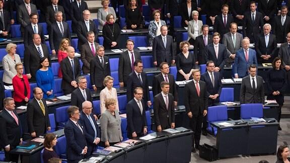 Bundestagsabgeordnete