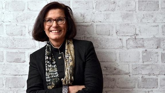 Antje Tillmann, finanzpolitische Sprecherin der CDU/CSU-Bundestagsfraktion