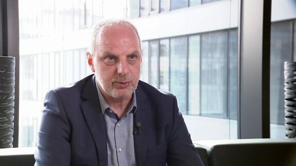 Detlef Müller (SPD), Mitglied des Ausschusses für Verkehr