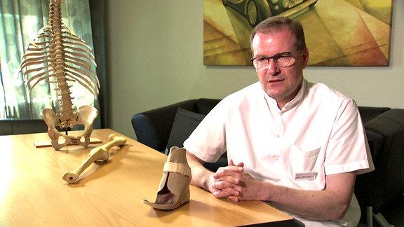 Orthopäde Dr. Thomas-Peter Ranke