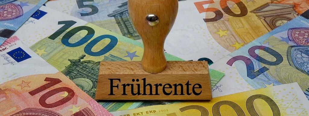 Frührente
