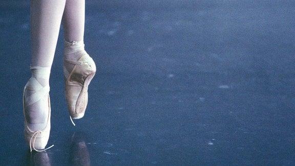 Auch ehemalige Ballett-Tänzerinnen kämpfen um ihre Rentenansprüche.