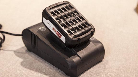 Bosch Unlimited akkubetriebener Staubsauger