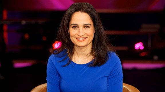 Dermatologin Dr. Yael Adler