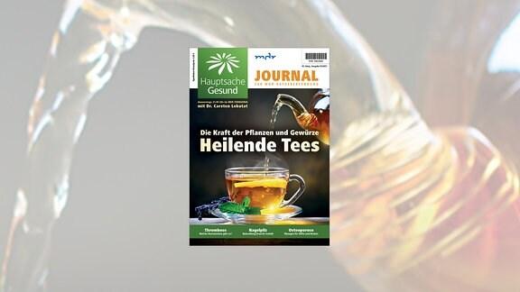 Hauptsache Gesund Journal