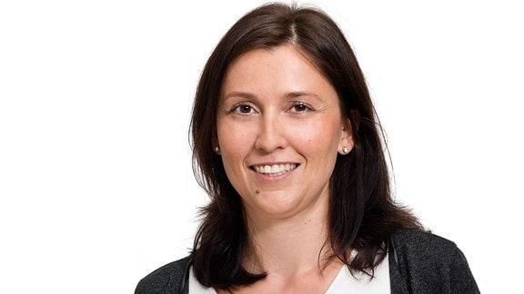Dr. Nicole Wege, Ernährungswissenschaftlerin bei der Verbraucherzentrale Sachsen-Anhalt