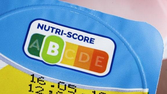 Symbolbild Nutri-Score