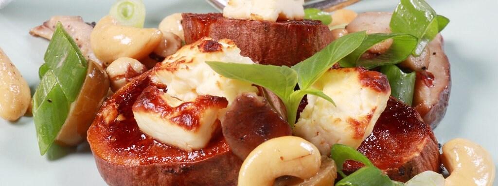 Perfekt Fürs Grillen Schnelle Rezept Ideen Für Salate Mdrde