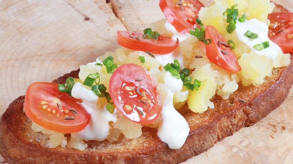 Neue Kartoffel-Rezepte | MDR.DE