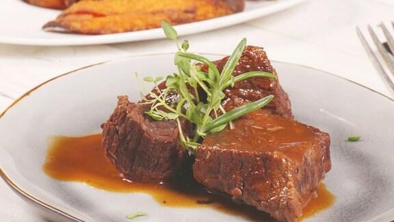 Christians BBQ-Beef aus dem Schnellkochtopf 2