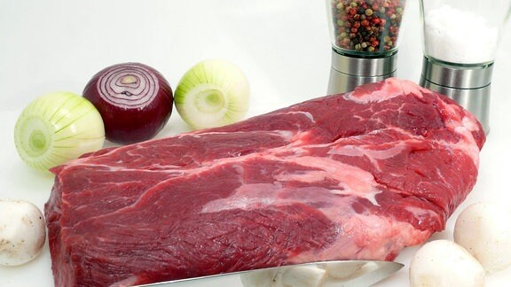 Fleischstück