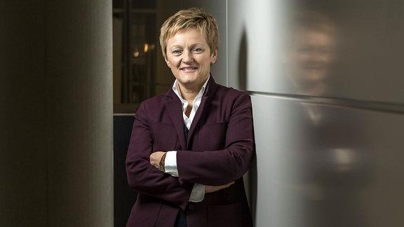 Renate Künast, Fraktionsvorsitzende Bündnis 90/Die Grünen