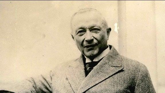 Hugo Junkers Dessau