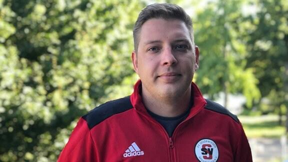 Christian Katzbach, Trainer beim SV Seilerwiesen
