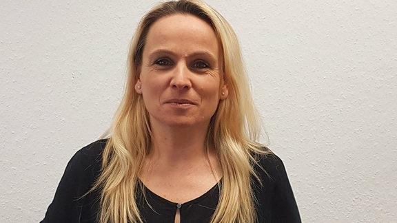Susanne Reh, Redakteurin im MDR-Studio Dessau-Roßlau