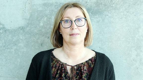 Ines Bieler, Martin-Luther-Universität Halle