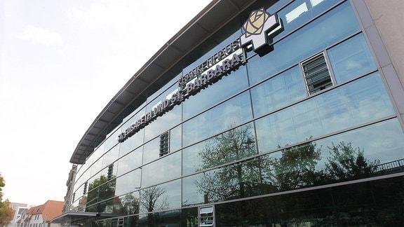 Elisabeth-Krankenhaus Halle