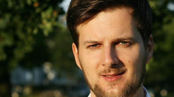 Martin Fuchs, Politikberater und Blogger