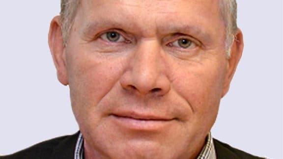 Spitzenkandidat Roland Zander