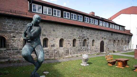 Das Romanische Haus in Bad Kösen
