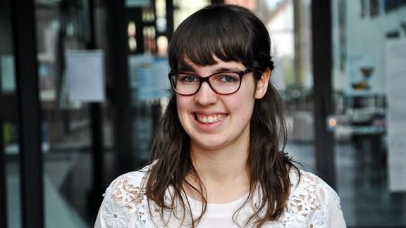 Johanna Daher