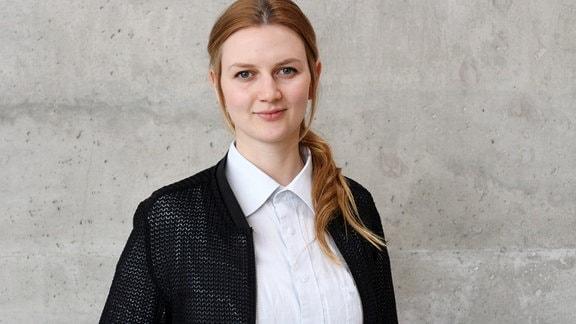 Julia Heundorf