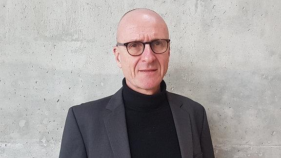 Jochen Müller, Politikredakteur